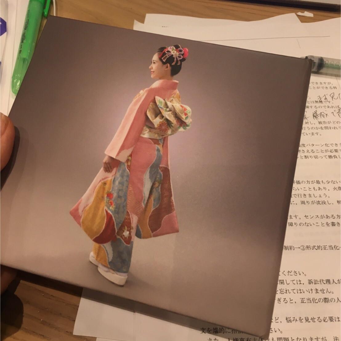 成人式の髪型紹介♡前撮りは伊勢丹写真館で_1_6