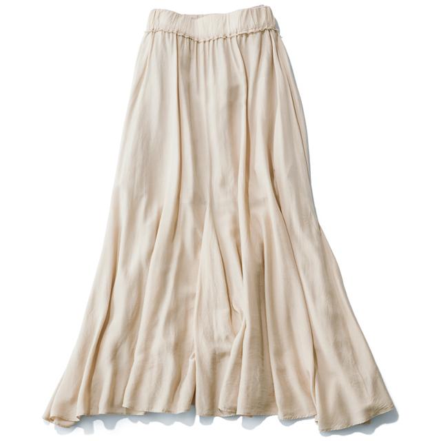ウィム ガゼットのスカート