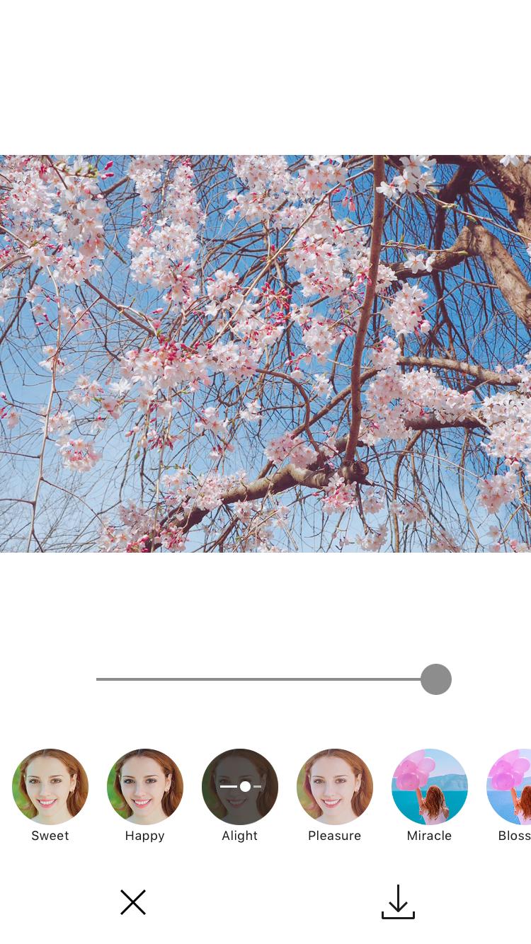 )^o^(第9回【せっかくだから自分らしいアルバムに】私のインスタ加工法♪_1_2