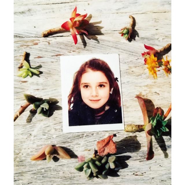 ❻「一生語り継がれるような特別な日になりました」。写真は娘が小さいころのもの。 Instagram:@baccaliniirene