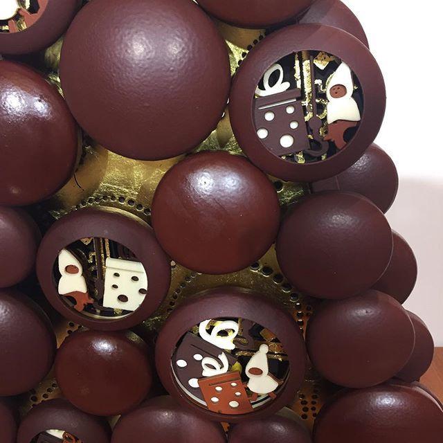 ラ・メゾン・ドゥ・ショコラのクリスマスシーズン限定ショコラがかわいすぎる♡_1_4