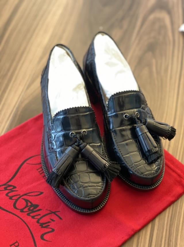 【私のセール戦利品】靴フェチな私のハートを射抜いた最近の二足❤︎_1_5