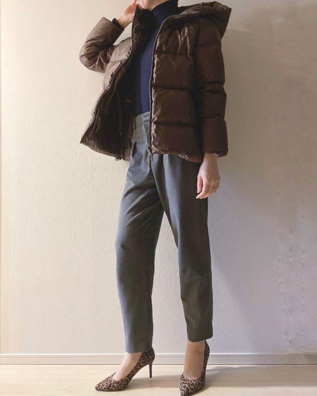 冬もオシャレでいたいから「コートは3着」の法則_1_3