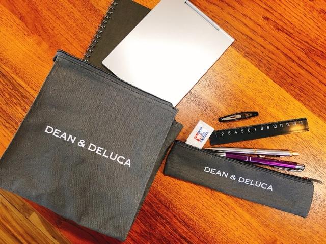 本日発売!5月号特別付録は、ディーン&デルーカの噂のあのセットです!_1_2-2