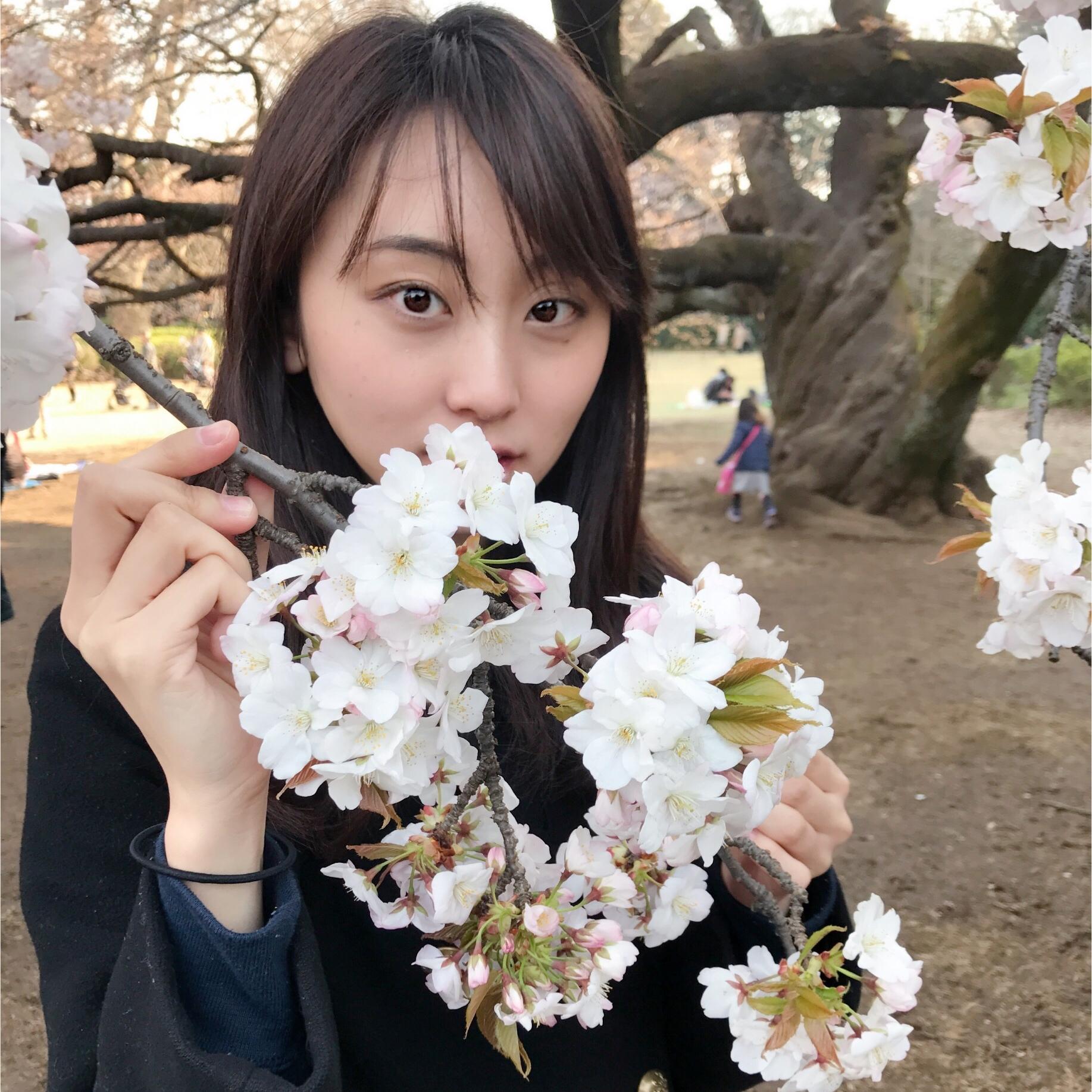 桜の季節ですね…♡_1_2