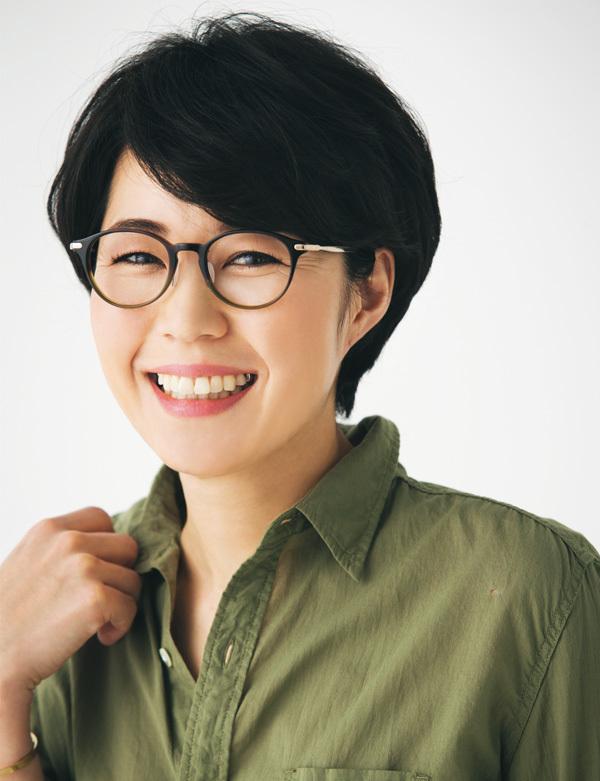 「気になりだした老眼鏡。 どうやって選べばいい?」【運命のメガネの探し方④】_1_4-1