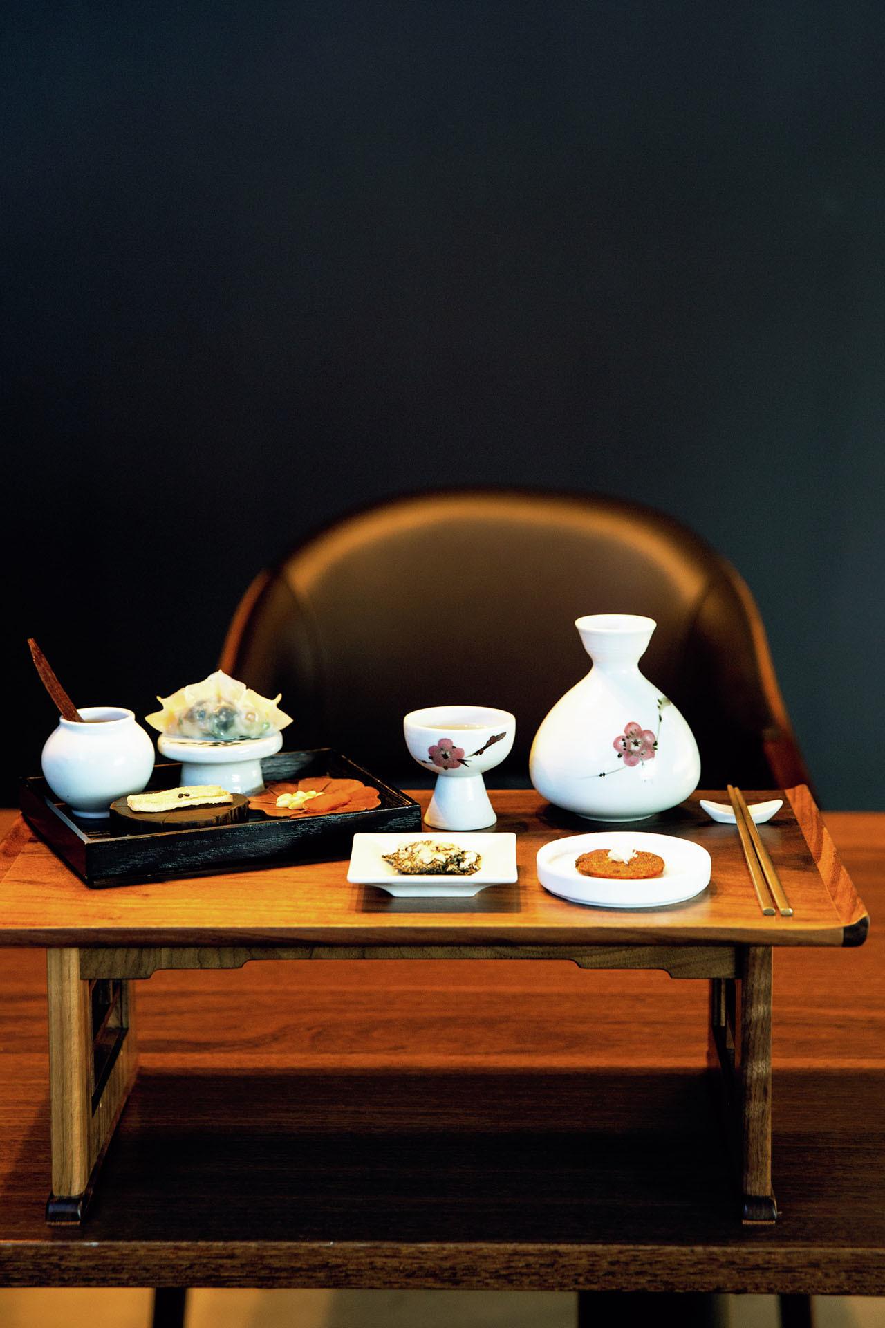 大人のためのソウル旅④お酒に合う韓国伝統料理 五選_1_1-2