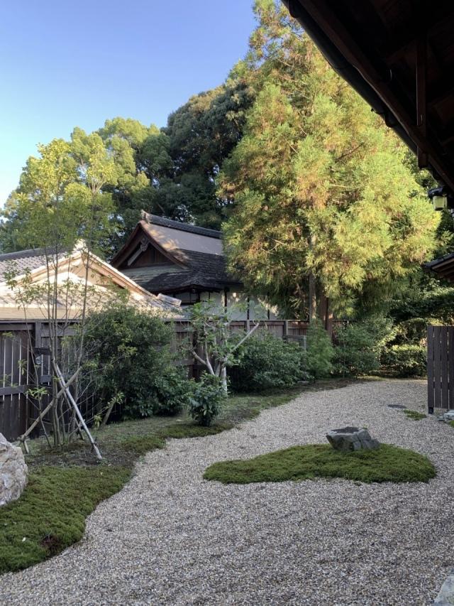 400年以上の歴史ある「妙厳院」を改装した宿坊 「和空 三井寺」。一棟貸切の完全プライベート空間で至高のひと時を過ごしました。_1_7