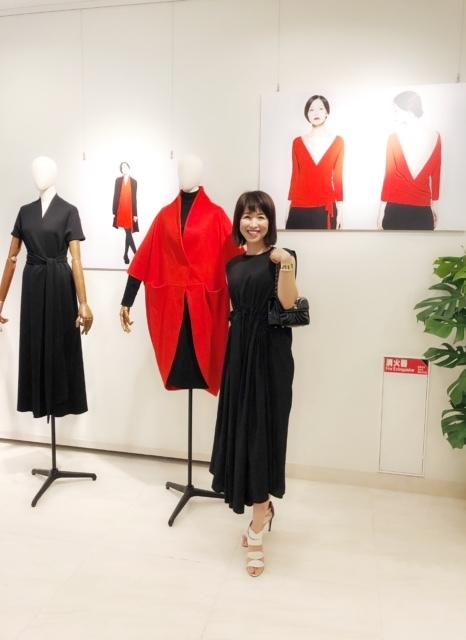 ファッションショーへ_1_9-1