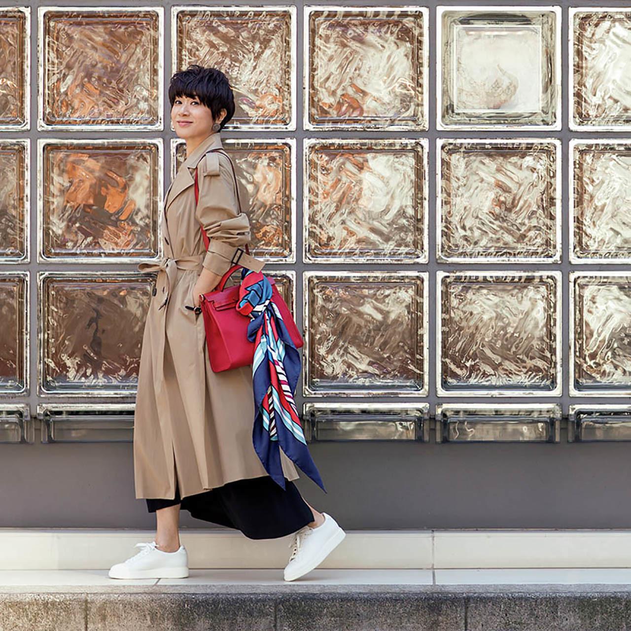 お買い物以上の、価値と魅力がある街。黒田知永子「大人の銀座歩き」 五選