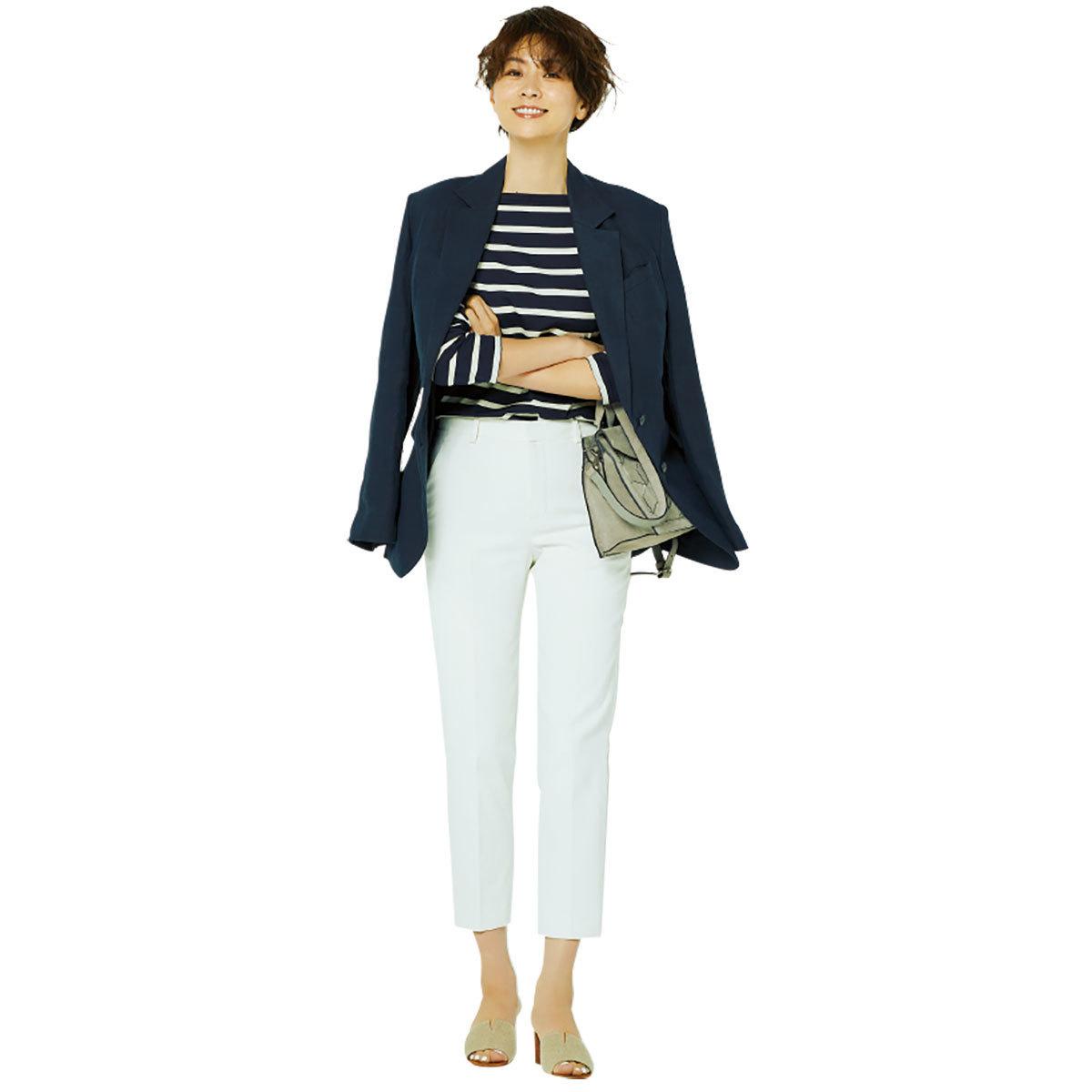 40代の「おしゃれになりたい」をかなえるファッションブランドは? 注目したいアイテムは? | アラフォーファッション_1_30