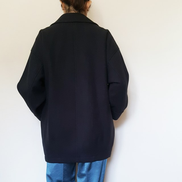 今年のコートはMarisol世代にも大人気、uncraveで決まり♪_1_3-2