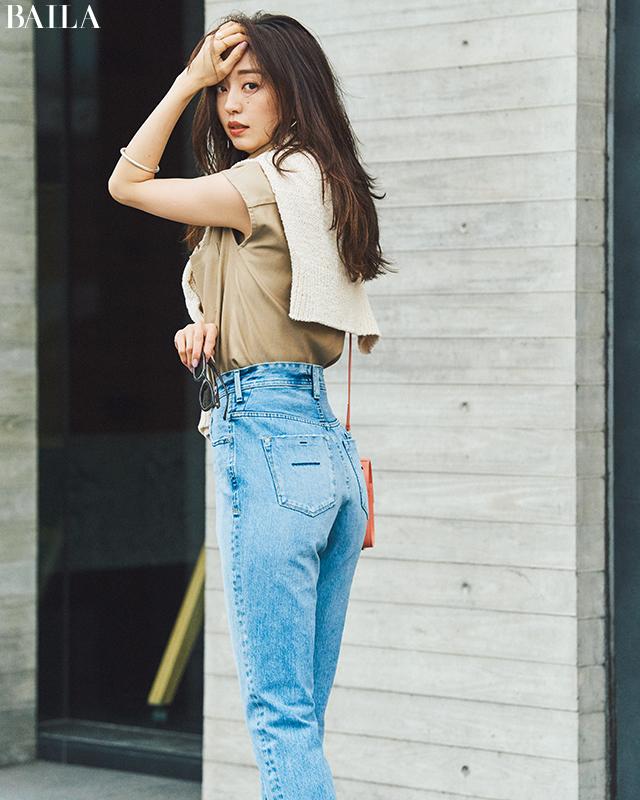【男性ウケ抜群】アラサー的・夏のモテるファッション30コーデ!_1_29