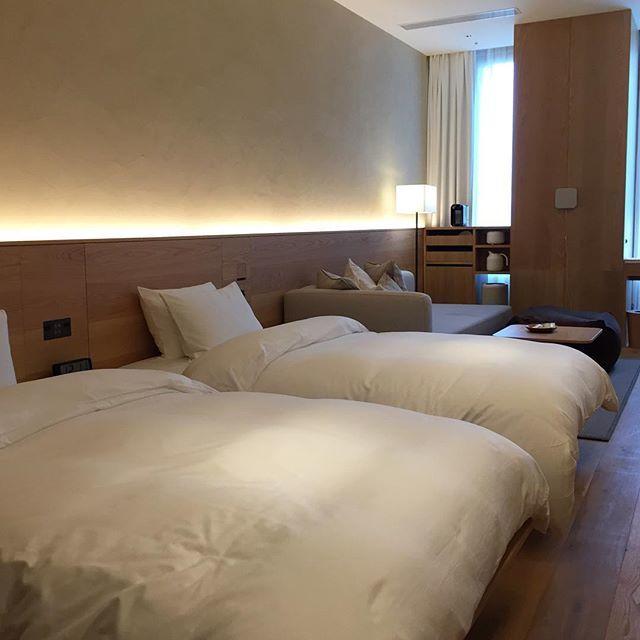 「MUJI HOTEL GINZA」、オープン!_1_6