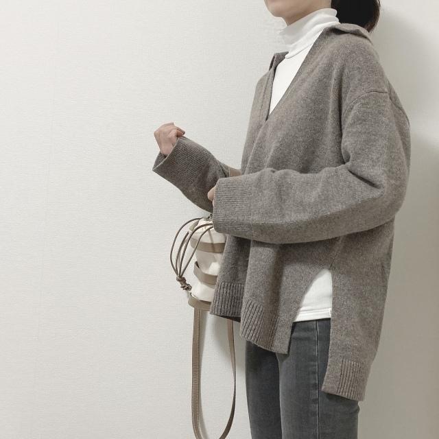 防寒しながら、おしゃれも楽しむ!2月の寒さを乗り切るコーデの秘訣まとめ|40代ファッション_1_64