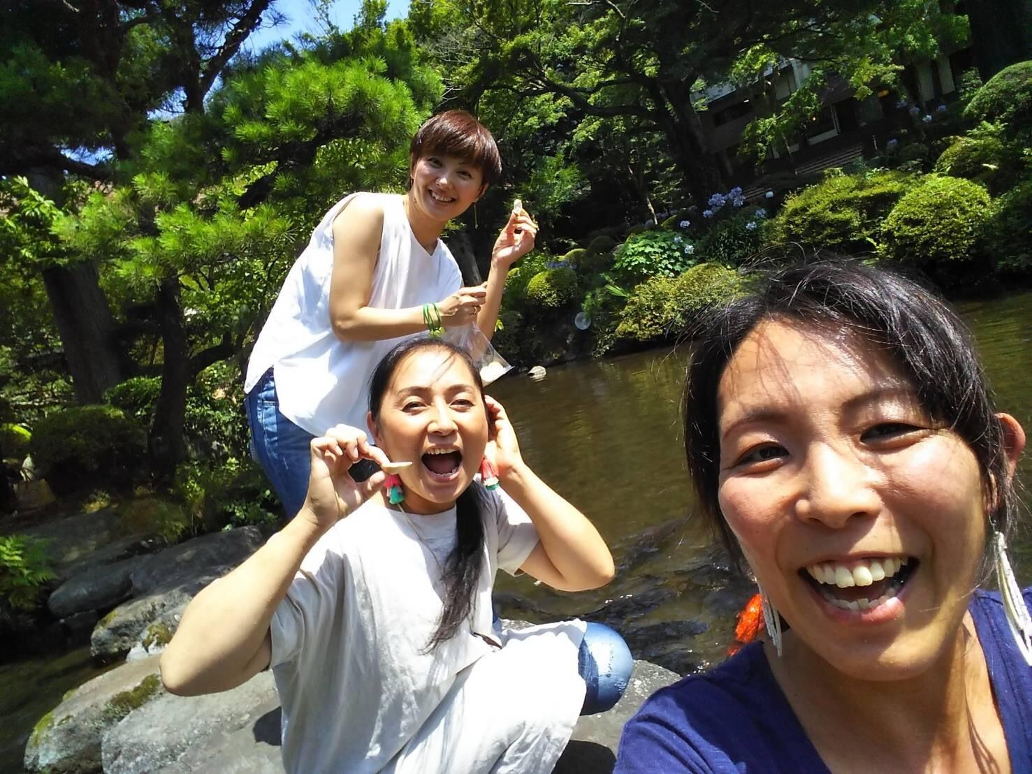ひと足お先に夏休み 箱根日帰り温泉の旅を楽しんで来ました_1_4-2