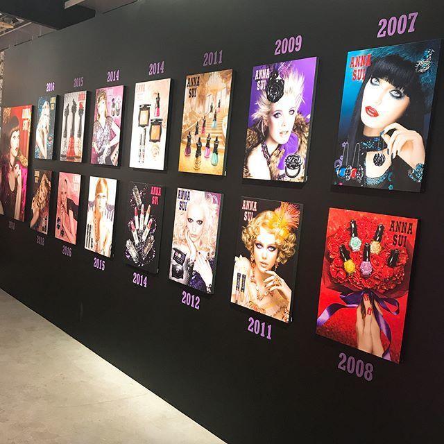 【イベント】「THE WORLD OF ANNA SUI」展、8/26まで_1_1-6