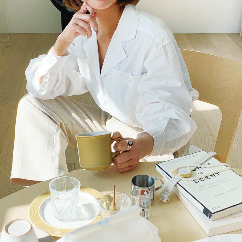 韓国スタイルのリアルが詰まった「KOREA SENSE」の著者に深掘り_1_2-1