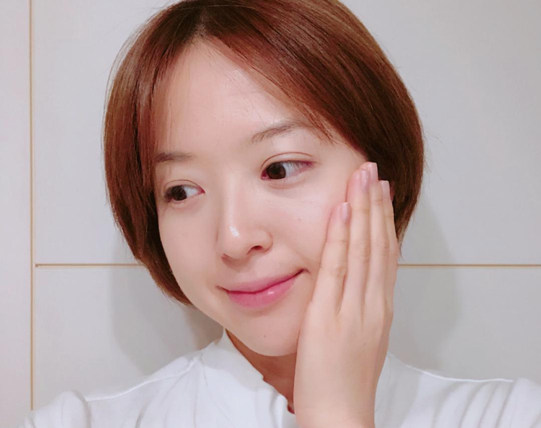 超美人ヘアメイク・野口由佳さんの長年の敏感肌を救ったコスメは?_1_4-2