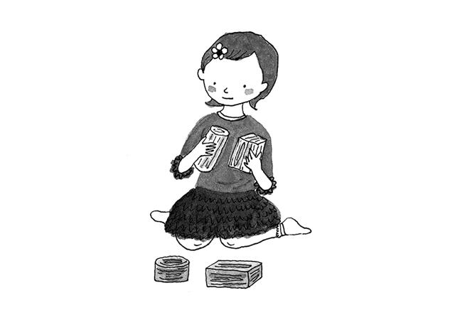 牡牛座(4/21 〜 5/21)
