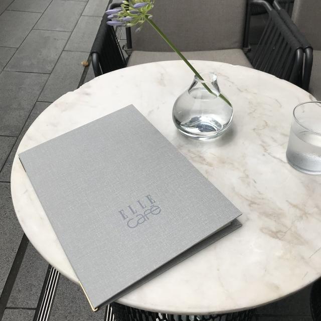 野菜不足を感じたら!表参道「ELLE café」のクレンズサラダがおすすめ♡_1_1-4