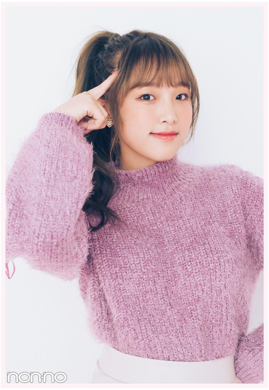 「IZ*ONE(アイズワン)」メンバーQ&A★チェ・イェナさんがよーくわかる!_1_1