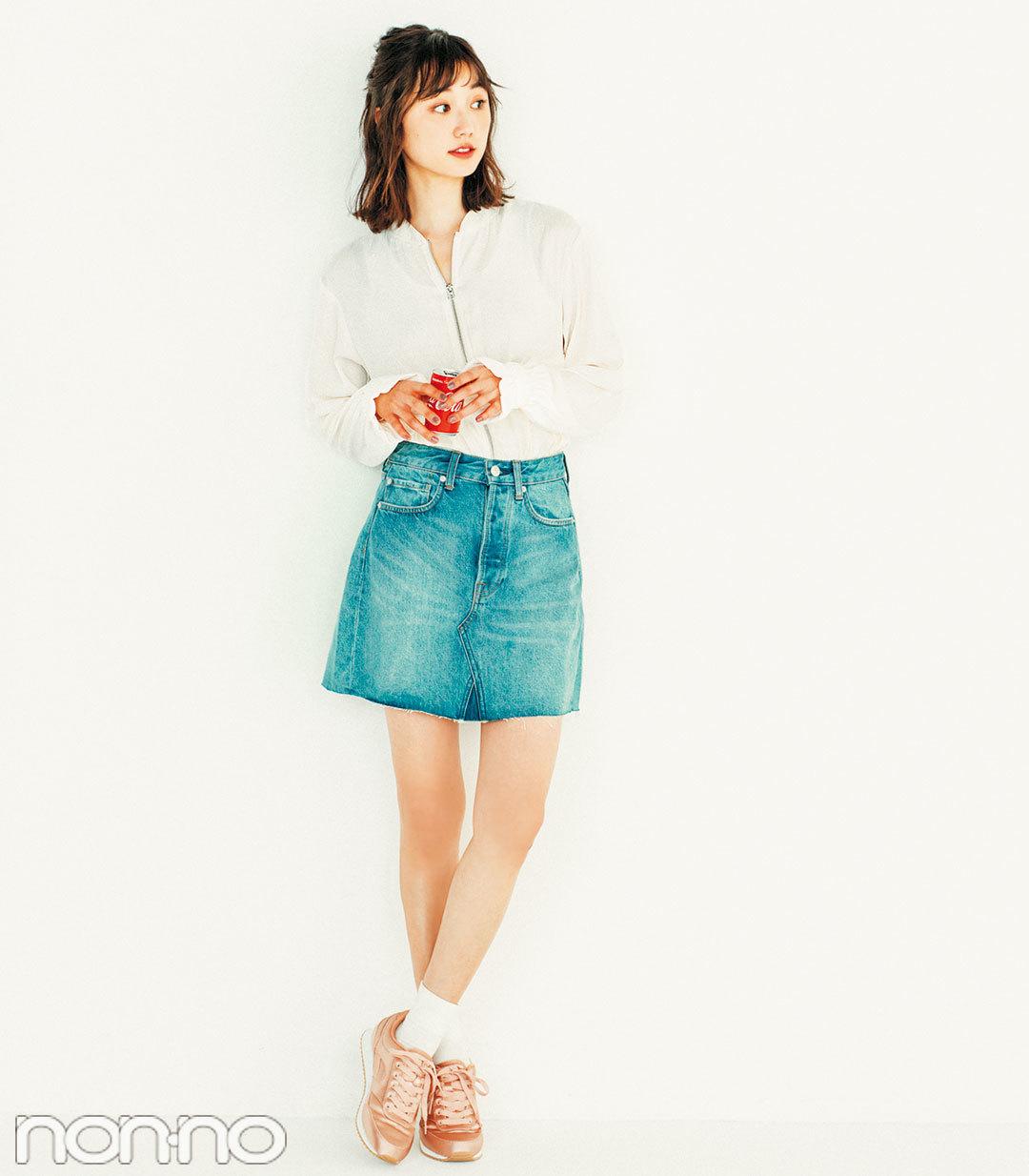 H&Mで通学コーデ☆上下で¥6480~¥9258! 今季のBEST5スタイルはコレ♡_1_4