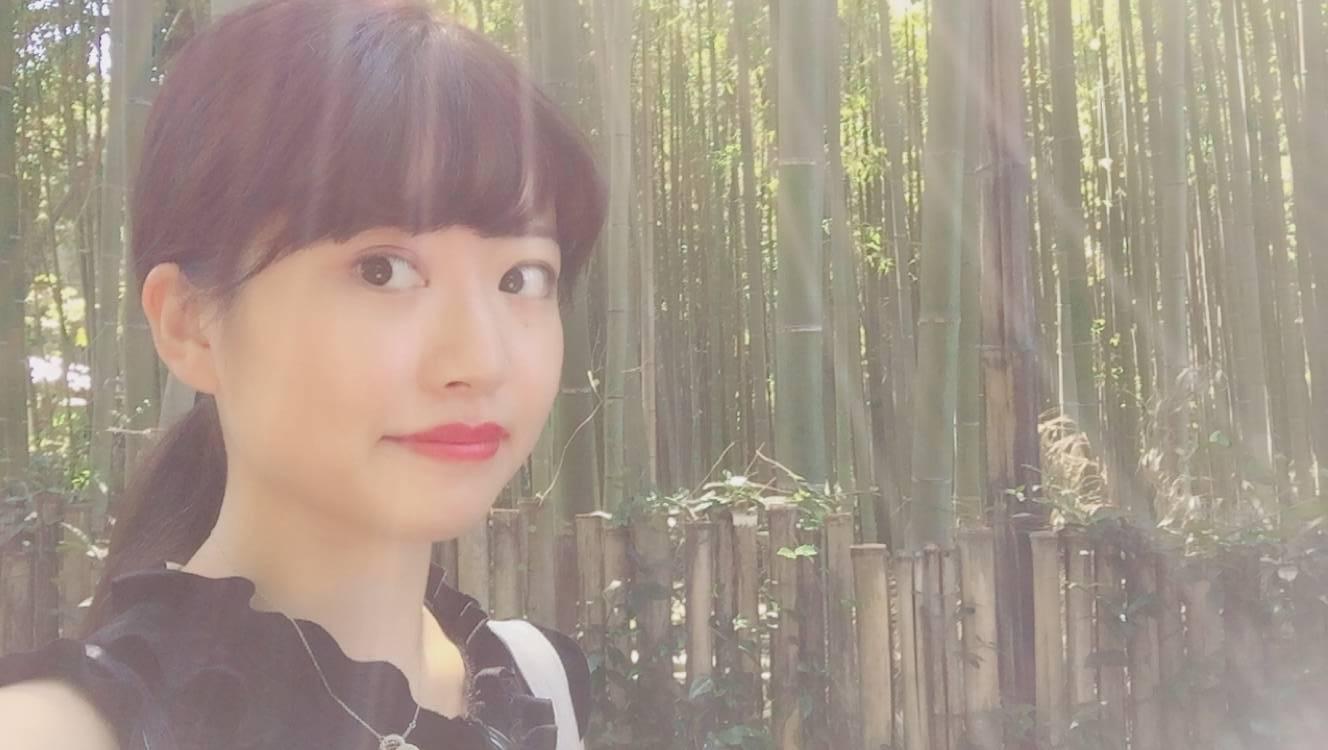 non-noカワイイ選抜 中谷彩伽です╰(*´︶`*)╯_1_2