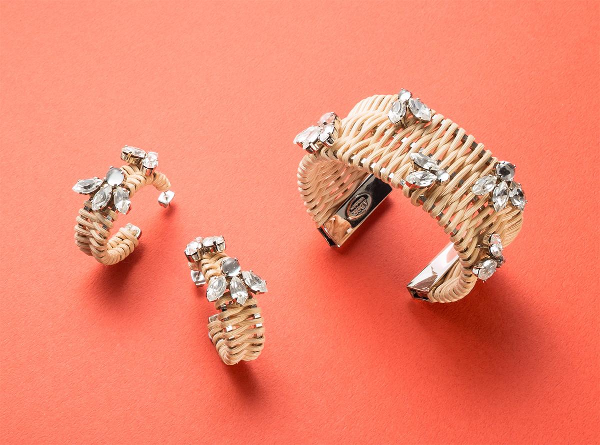 デザイナーのアトリエをイメージした、〈ADER.bijoux〉のポップアップショップが開催_1_2