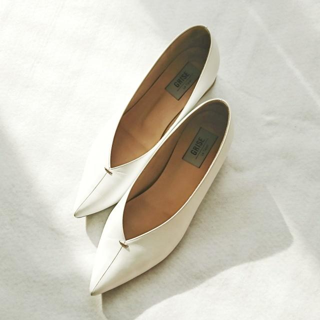 新しい季節を「新しい靴」で歩き出そう♪【マリソル美女組ブログPICK UP】_1_1-7