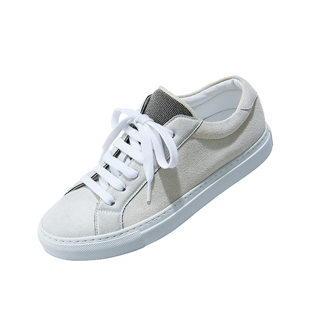 靴¥129,800/ブルネロ クチネリ ジャパン(ブルネロ クチネリ)