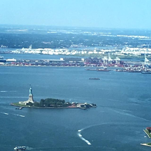 ニューヨーク滞在記♡_1_7