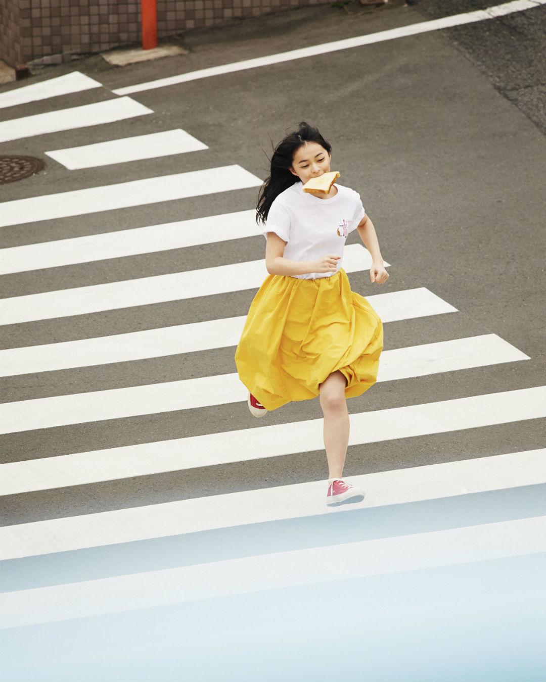 ハロプロ「アンジュルム」初のアーティストブックを蒼井優&菊池亜希子が責任編集!_1_2-1