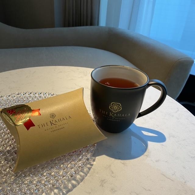 カハラホテル&リゾート横浜に宿泊体験記❗️_1_5