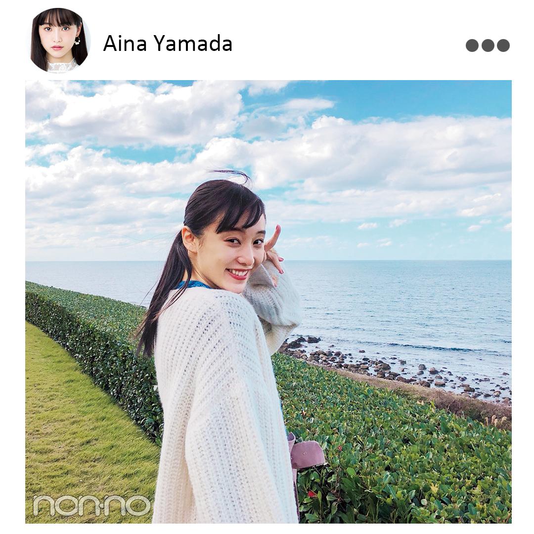 新木優子の「私のお国自慢」【MODELS' VOICE①】_1_1-3