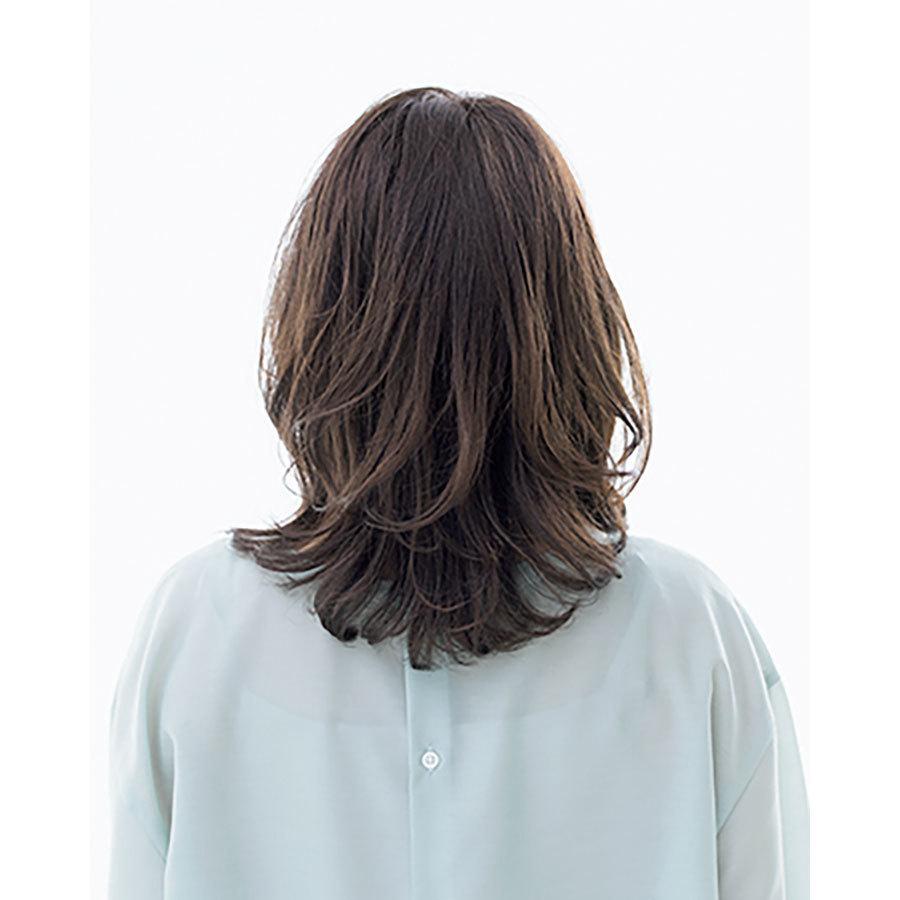 40代に似合う髪形人気ヘアスタイル3位