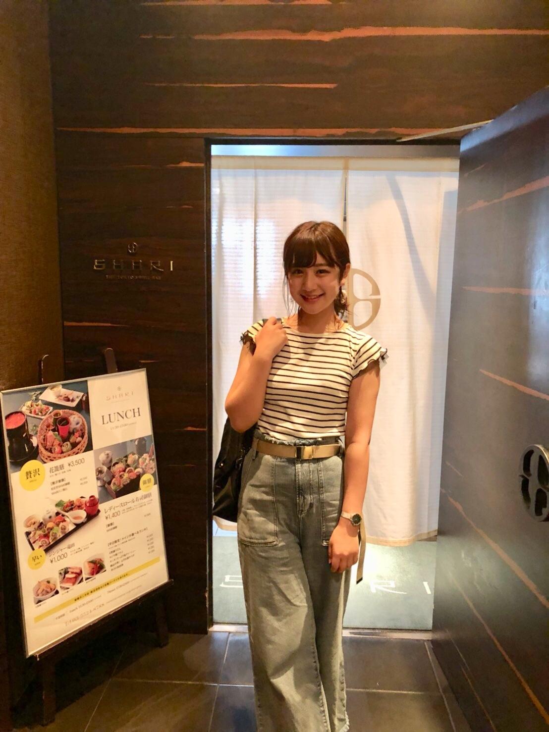 インスタ映えも♡銀座でお得な寿司ランチ!_1_5