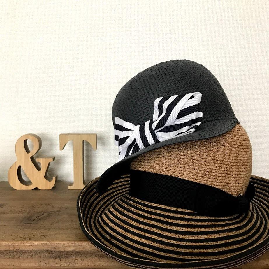 小物でコーデを新鮮に。今季new in の帽子たち。_1_1