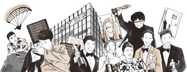 今、世界中が注目する「韓国エンタメ」に何が起きている?