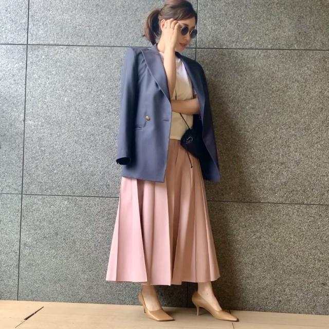 色から入る秋ファッション・ピンク_1_4