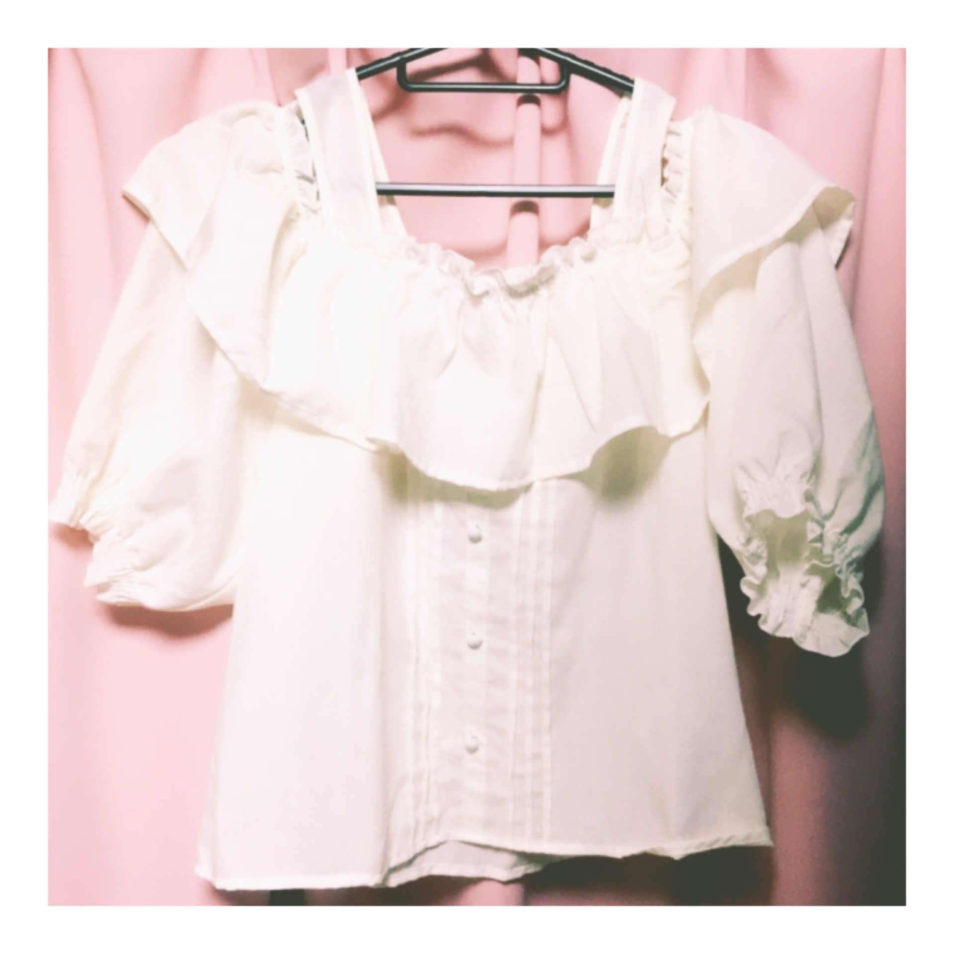 E hyphen world gallery♡ファッション通販サイト《FLAG SHOP》購入品♩_1_4