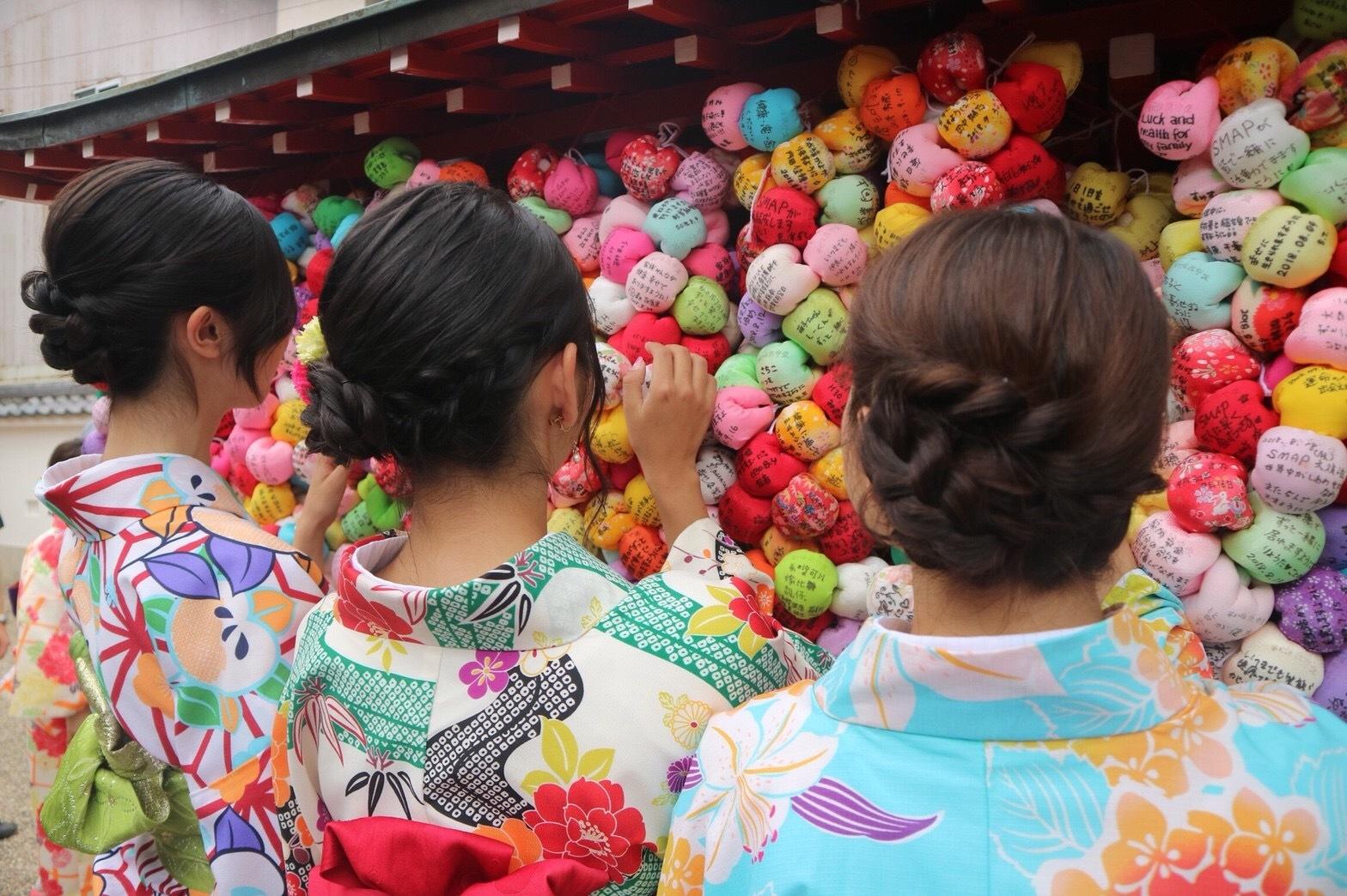 着物で巡る♡京都ちょっと穴場スポット♡_1_5