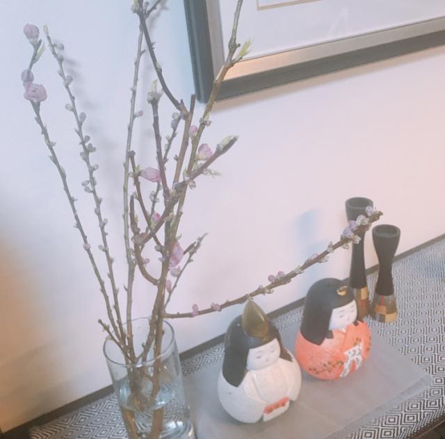 甘さとアラフォーのいい関係、今度はピンクのスカートで。_1_4-2