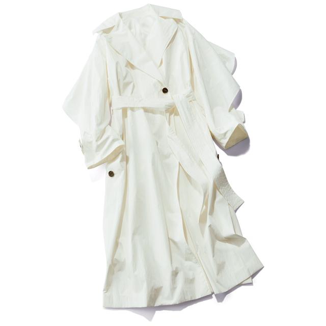 カデュネのコート