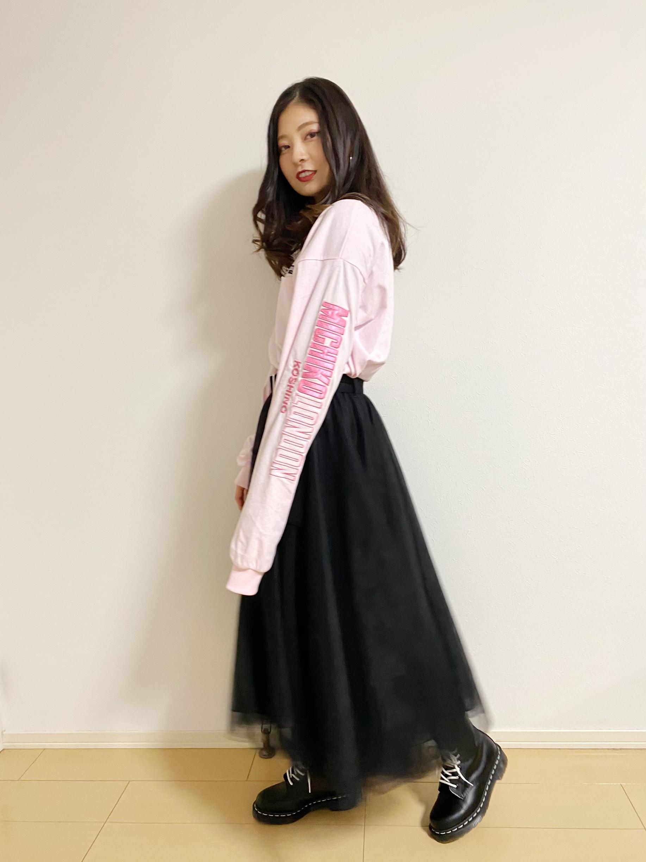 【jouetie】コラボアイテムが可愛すぎる♡_1_1-2