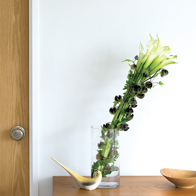 <お花のおもてなし>大切なお客様を迎える日の花あしらい_1_4