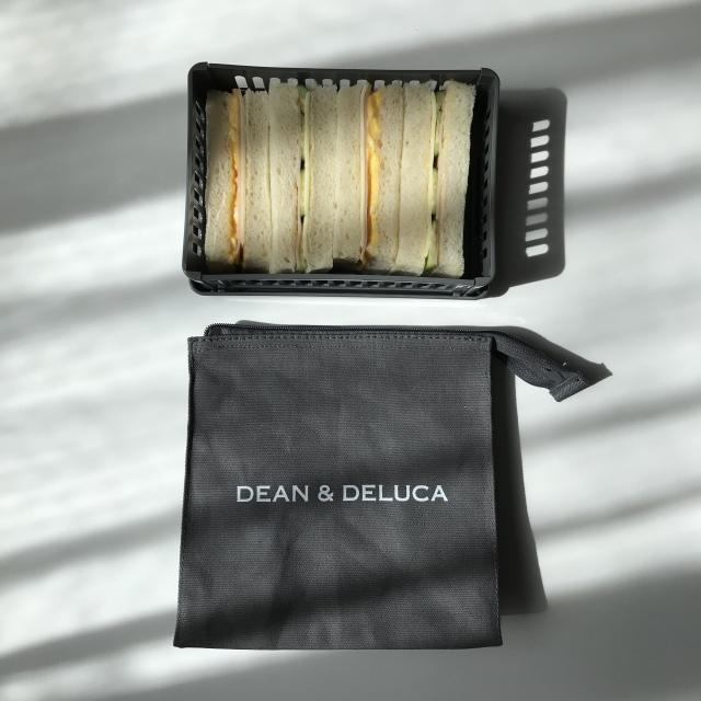 人気付録がカムバック!ディーン&デルーカのランチバッグはお洒落で使える!_1_1-2