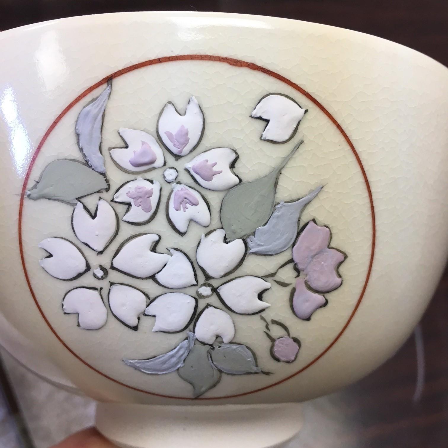 東京都内はすでに葉桜状態ですが・・・。 美術鑑賞とお花見セット_1_3-2
