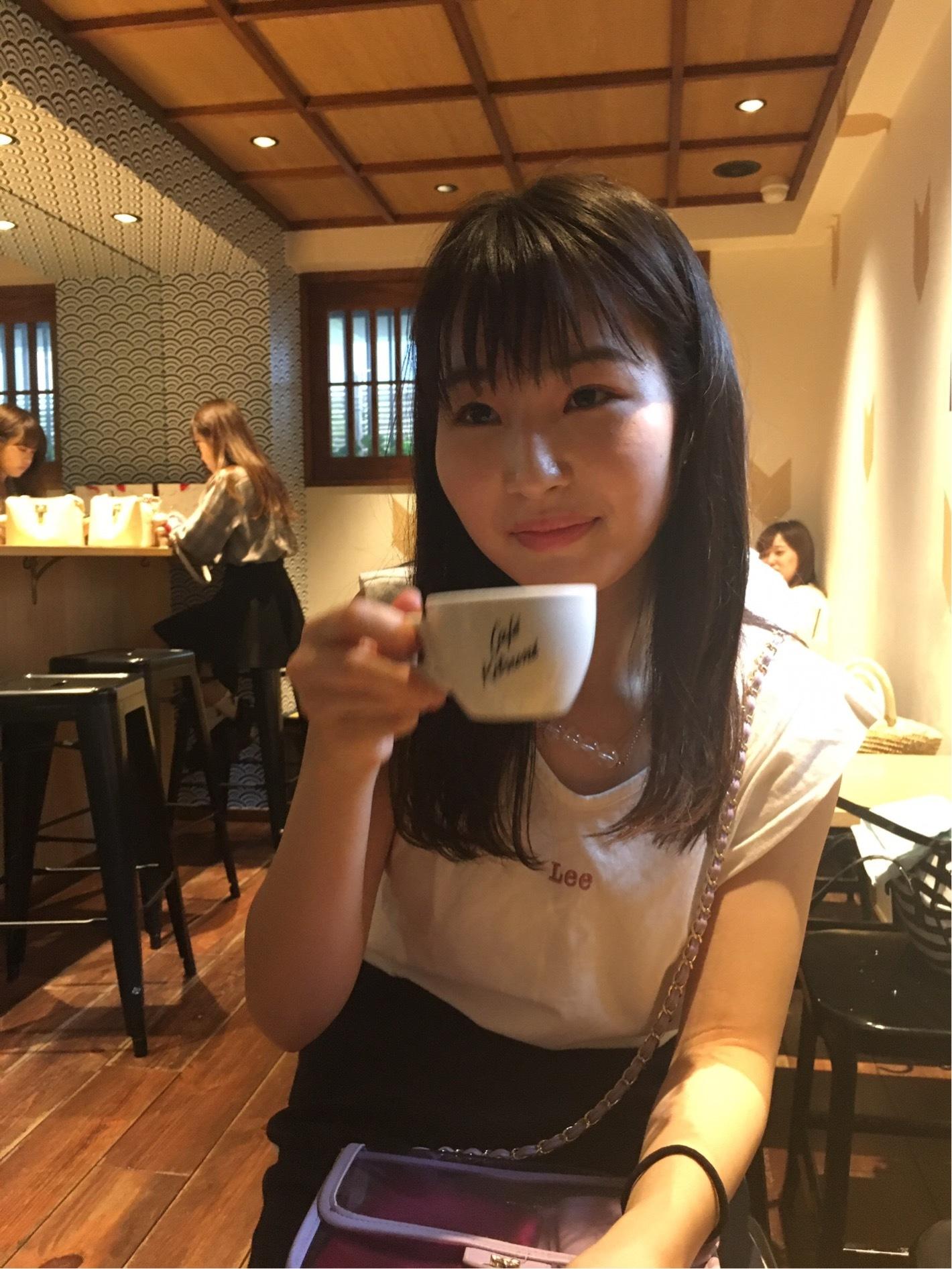 表参道のおしゃれカフェ【CAFE KITSUNE】_1_3-1
