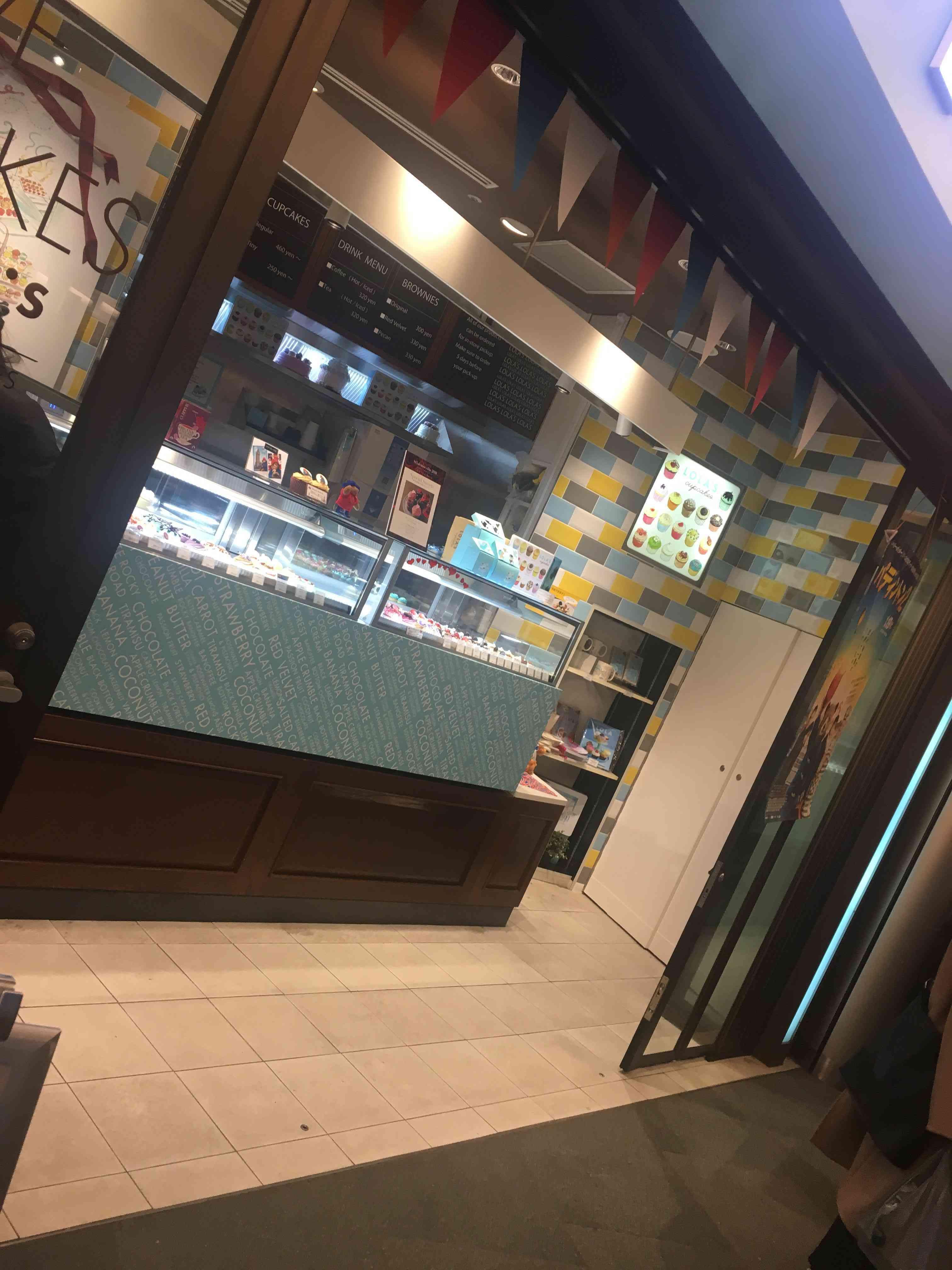 インスタ映えカップケーキ♡LOLA'S Cupcakes Tokyo_1_2-2
